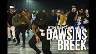 ty dolla sign dawsins breek antoinetroupe x amari marshall choreography