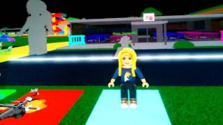 Kye Ruza playing Roblox || AVATAR EDITOR Adopt and Raise a Cute Kid
