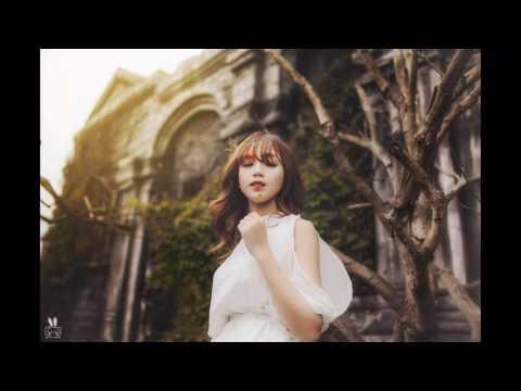 Cảnh Linh Linh-cô Gái đưa Tôi đến Với Rhymastic - Yêu 5 (Hoaprox Remix) (Lyrics MV)