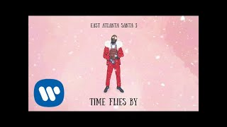 Gucci Mane - Time Flies By [Official Audio]