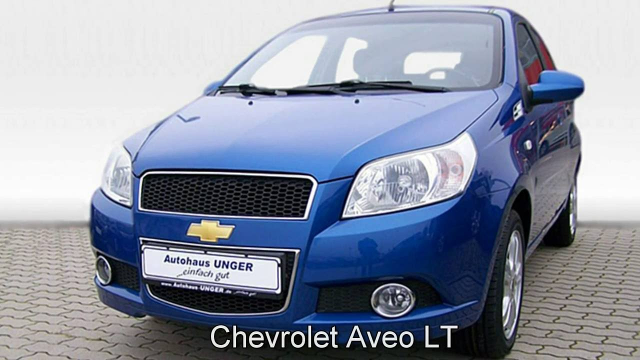 Kelebihan Kekurangan Chevrolet Aveo 2008 Tangguh