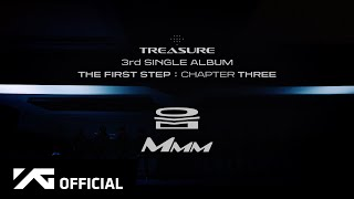 "TREASURE - '음 (MMM)' DANCE PERFORMANCE TEASER #1 (0""~18"")"