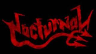 Nocturnal - Satanic Oath