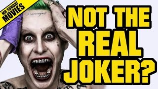 JOKER Theory Explained - SUICIDE SQUAD & BATMAN V SUPERMAN
