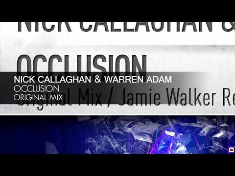 Nick Callaghan & Warren Adam - Occlusion [Kearnage Recordings]