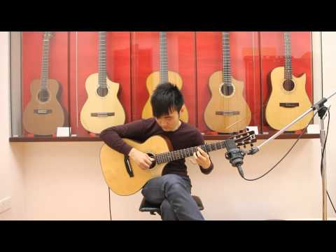 (Yiruma) River Flows in You - Steven Law