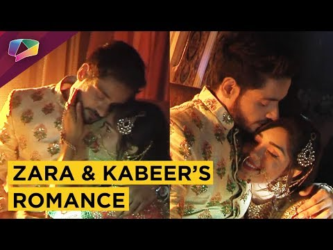 Zara And Kabeer Get Close | Rukhsaar Bids A Bye | Ishq Subhan Allah