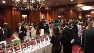 Shakespeare Gala 2017