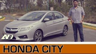 Honda City - Una grata sorpresa