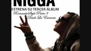 Nigga - Un Segundo Verla (ft lil phas) romantic style 3