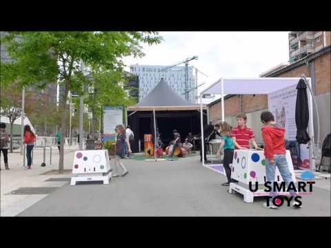 U-SMART-TOY_LIGHT BUG FESTA CEL