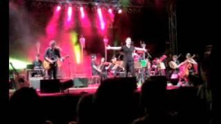 La Crus - Come ogni volta - live settimo tse 01/07/08
