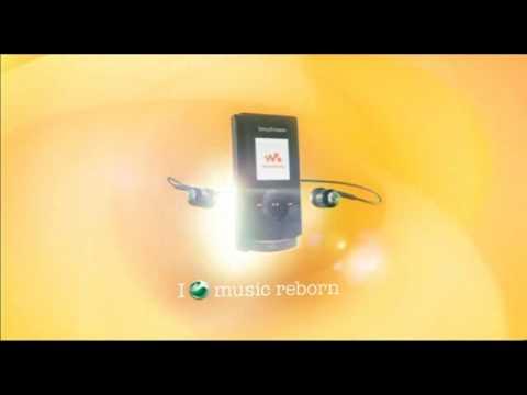 Sony Ericsson W980 TV Commercial