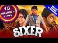 Sixer 2020 New Released Hindi Dubbed Movie   Vaibhav, Palak Lalwani, Sathish, Radha Ravi