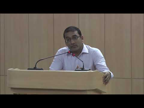 Somasekhar Sundaresan | Capital Markets & Corporate Governance-Part 1 | Nalsar University