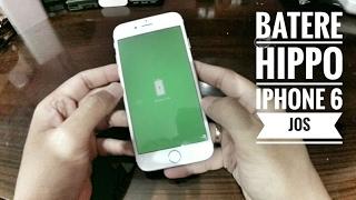 Batere iPhone 6 merk Hippo Joss