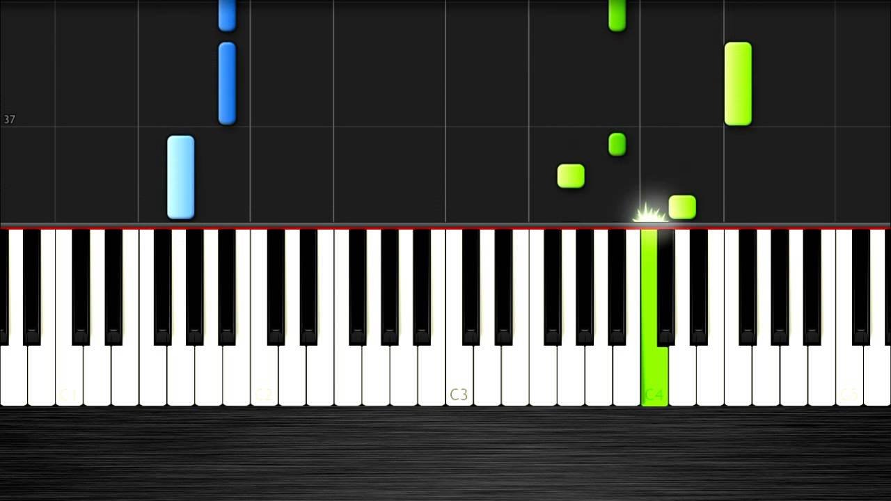 Game of Thrones, Easy piano - MuseScore.com