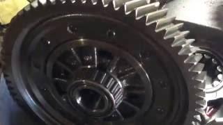 КПП жөндеу Dodge Caliber