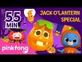 Halloween Pumpkin Special | +Compilation | Halloween Songs | Pinkfong Songs for Children Mp3