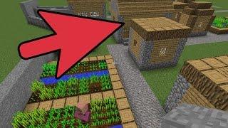 10 Trucos Para La Construcción de Casas en Minecraft - (Errores comunes)