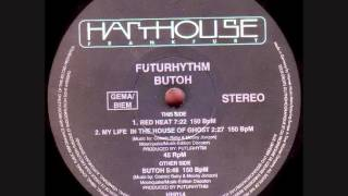 Futurhythm ‎-- Red Heat ( 1992 )