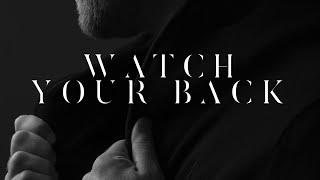 Sam Tinnesz Watch Your Back Audio.mp3