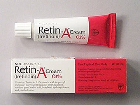 DermTV - Difference Between Retin A, Retinoids, Retinol