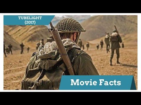 Tubelight ( 2017 ) | Movie Facts | Salman...