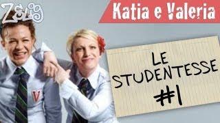 Le studentesse di Zelig (1 di 4) - Katia e Valeria