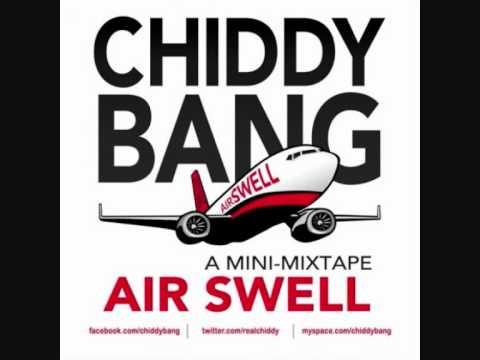 Chiddy Bang - Breakfast (Air Swell) HQ 2010