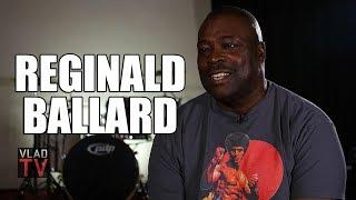"Reginald Ballard on Being Best Known as Martin's ""Bruh Man from the 5th Floor"" (Part 1)"