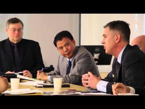 QES Conestoga Supply Chain Program Video