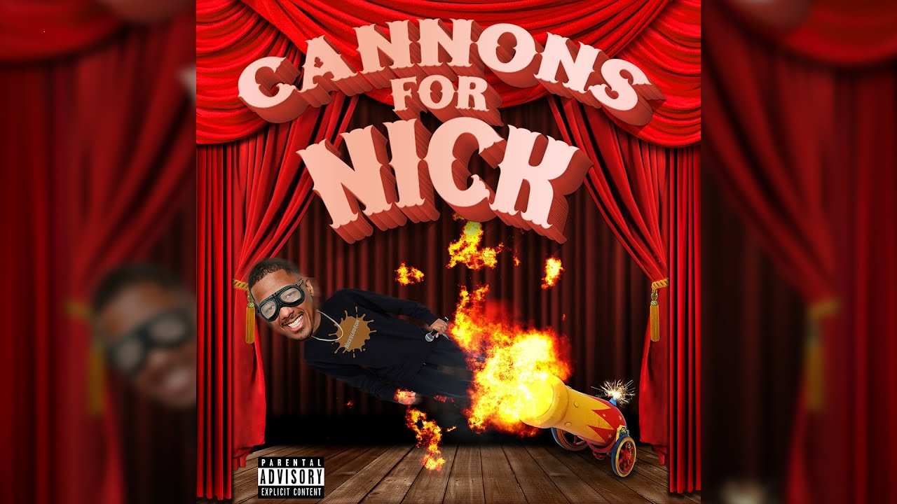 Download Cannons For Nick (NICK CANNON DISS RESPONSE) Denace Ft. Spencer Sharp