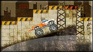 Urban Rally - Game preview / gameplay