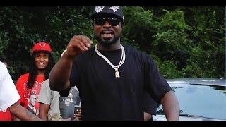 Смотреть клип Young Buck - The Way I Move