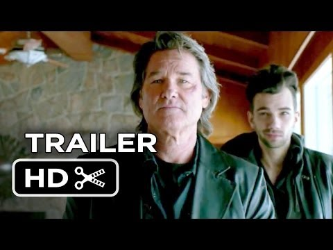 The Art of the Steal  1 2014  Jay Baruchel, Kurt Russell, Matt Dillon Movie HD
