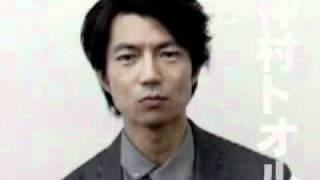 チケット情報:http://www.pia.co.jp/variable/w?id=094060 野村萬斎が...