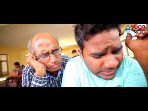Lovers In Theater || Telugu Latest Movie Comedy Scenes || Volga Videos 2017