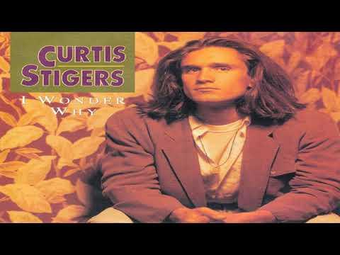 Curtis Stigers-I Wonder Why 1991 mp3