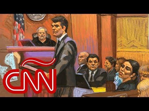 Abogado del Chapo acusa de soborno a Peña Nieto y Calderón, ¿estrategia de distracción?
