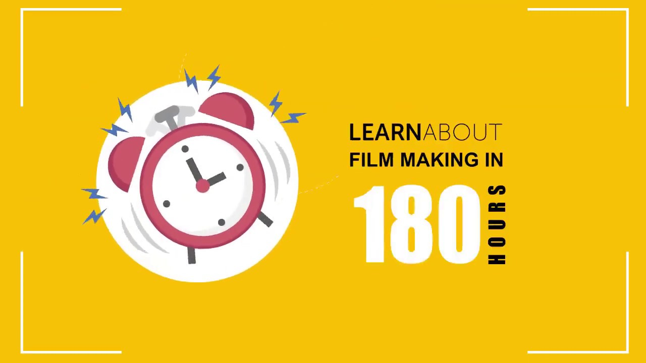 25 Days Film Making- Workshop