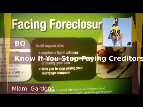 Better Qualified-Credit Management-Miami Gardens FL-Personal Bankruptcy-Learn More