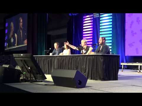 Changing Your Mark/Reinventing Yourself - Bronycon 2017