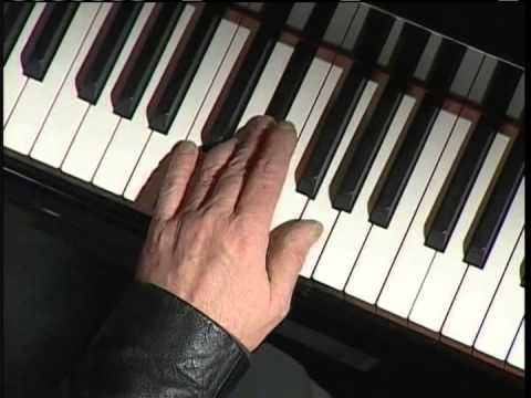 Piano Styles of Dr. John - An Intimate Session with Mac Rebennack
