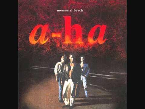 a-ha Cold As Stone (with lyrics)