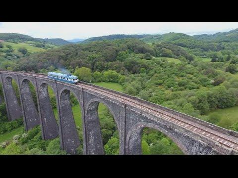 A Trip Through France's Breathtaking Auvergne Region