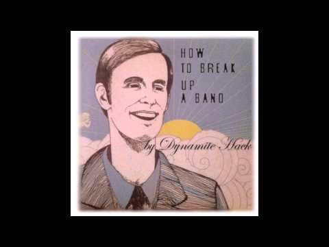 Dynamite Hack - NEW SONG - Never Write lyrics