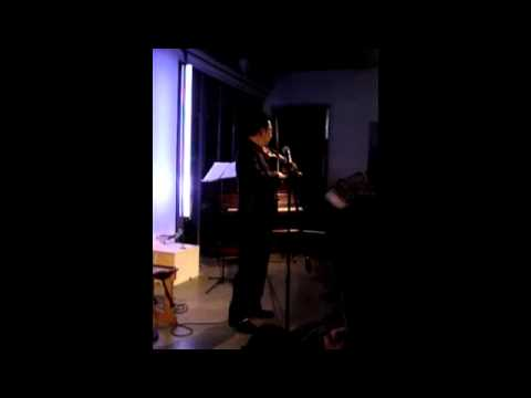 [Eugene Park] William Tell 연말 파티 @ BE-HIVE CAFE 2012012.30