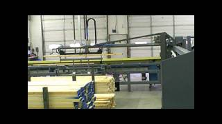 Apex Wood Runner Lumber Retrival System