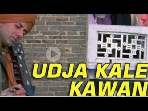 Gadar - Udd Ja Kale Kawan - Full Song Video